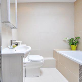 7: Bathroom