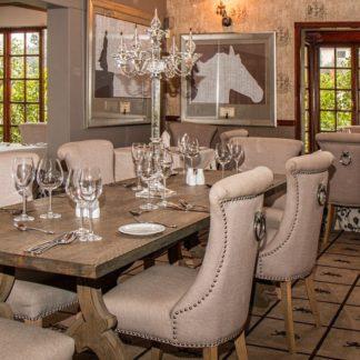 2: Dining Room