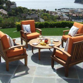 4: Outdoor Furniture